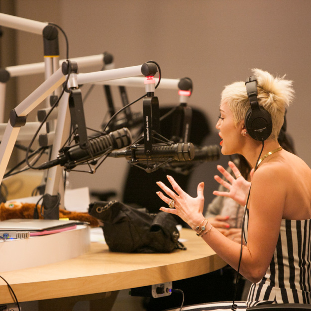 Seacrest Studios - Orange County, CA