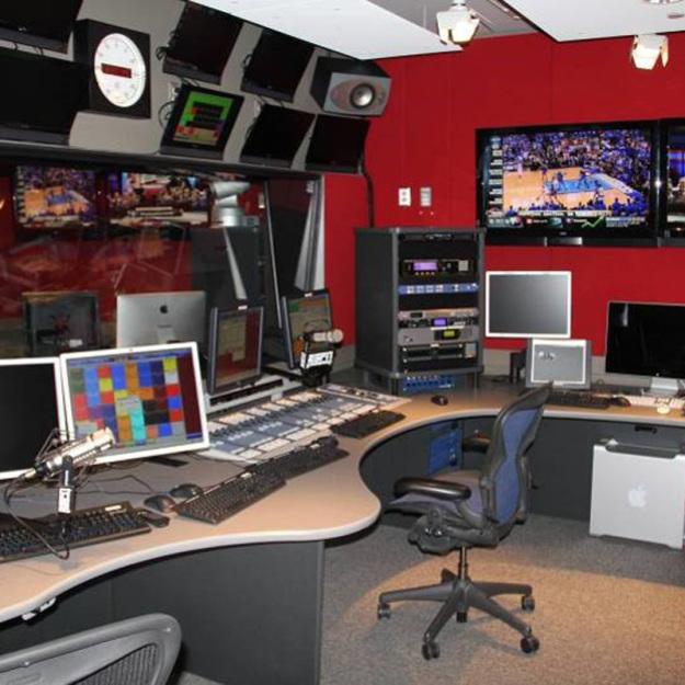 ESPN - Bristol, CT