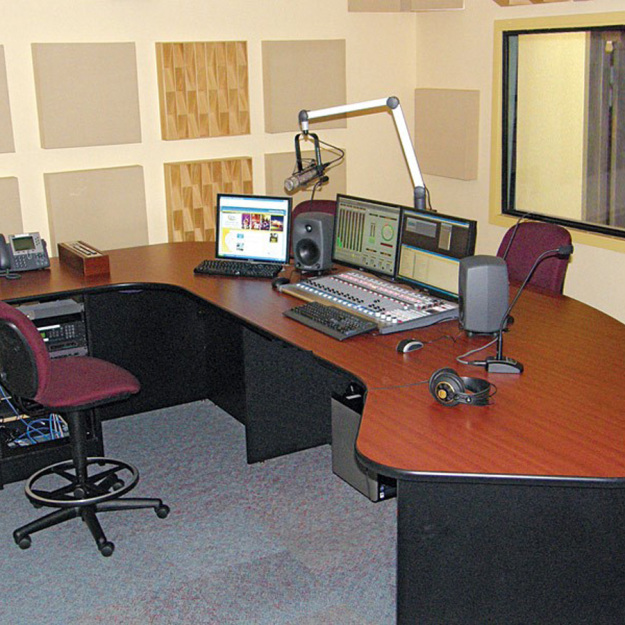 WQCS - Indian River State College - Ft. Pierce, FL