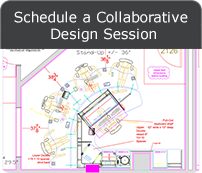 Schedule a Collaborative Design Session