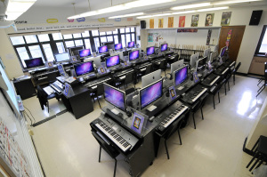 Music Education - MS180TechLab5