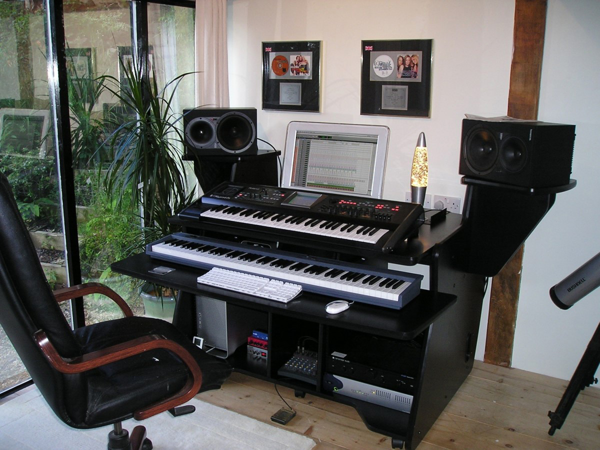 Home Recording Studio – 3 Essential Questions