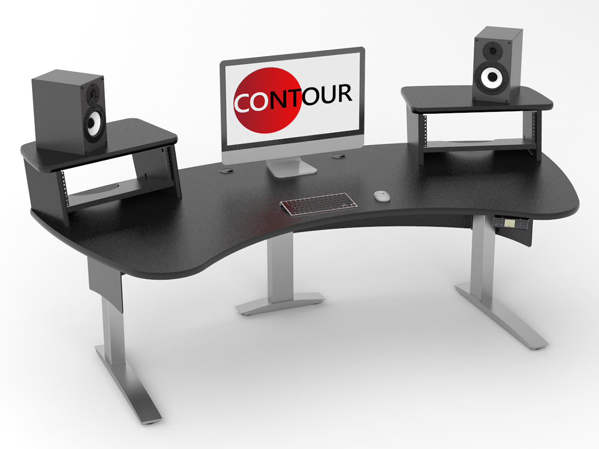 Contour Series (Height Adjustable)