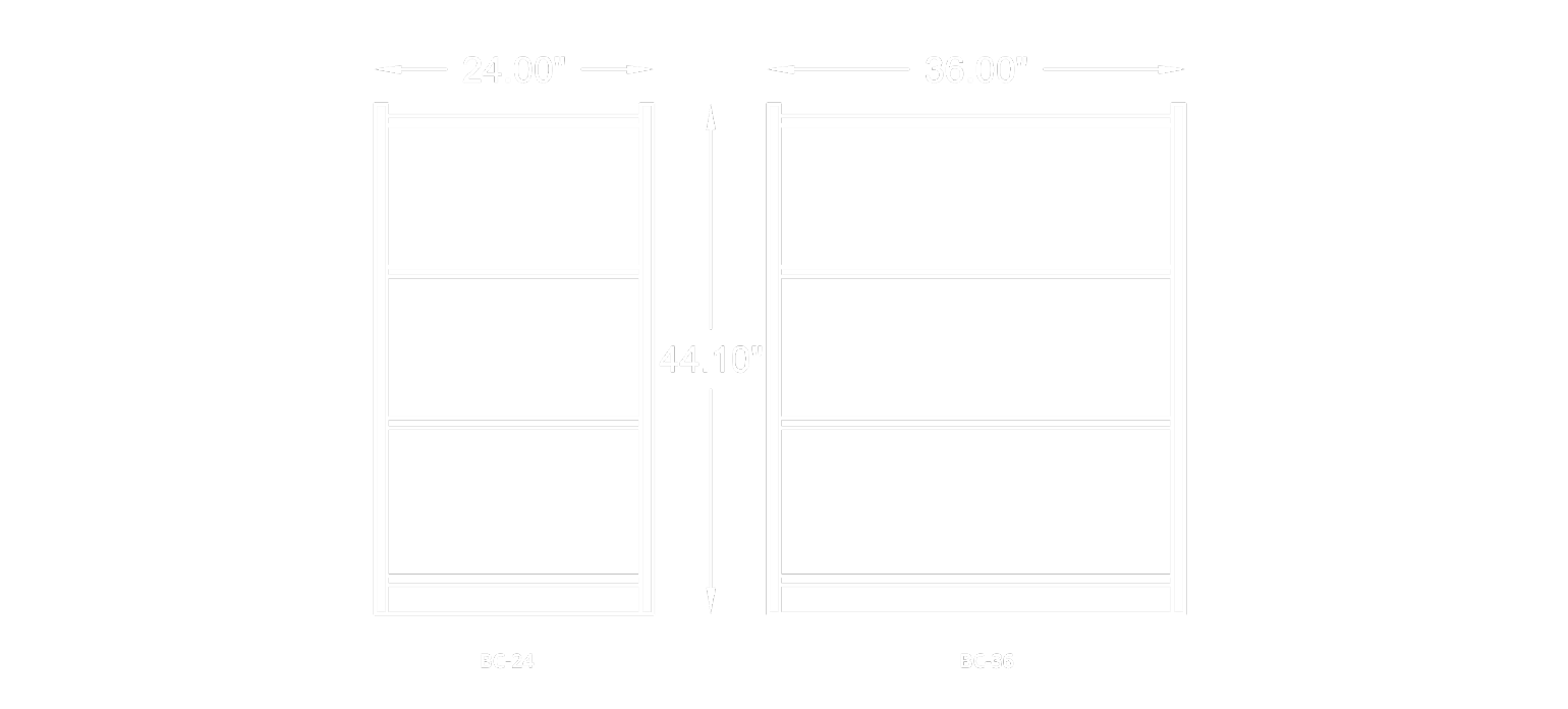 bookcase_specifications