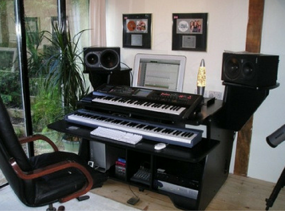 Outstanding Top 3 Considerations For A Great Home Recording Studio A Largest Home Design Picture Inspirations Pitcheantrous