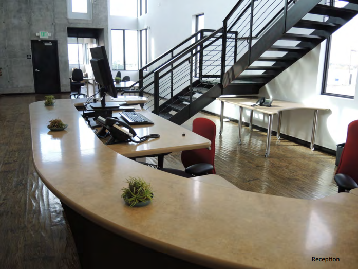 Awesome Custom Office Furniture For Bay Area Law Firmomnirax Interior Design Ideas Gresisoteloinfo