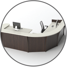 dual-reception-desk