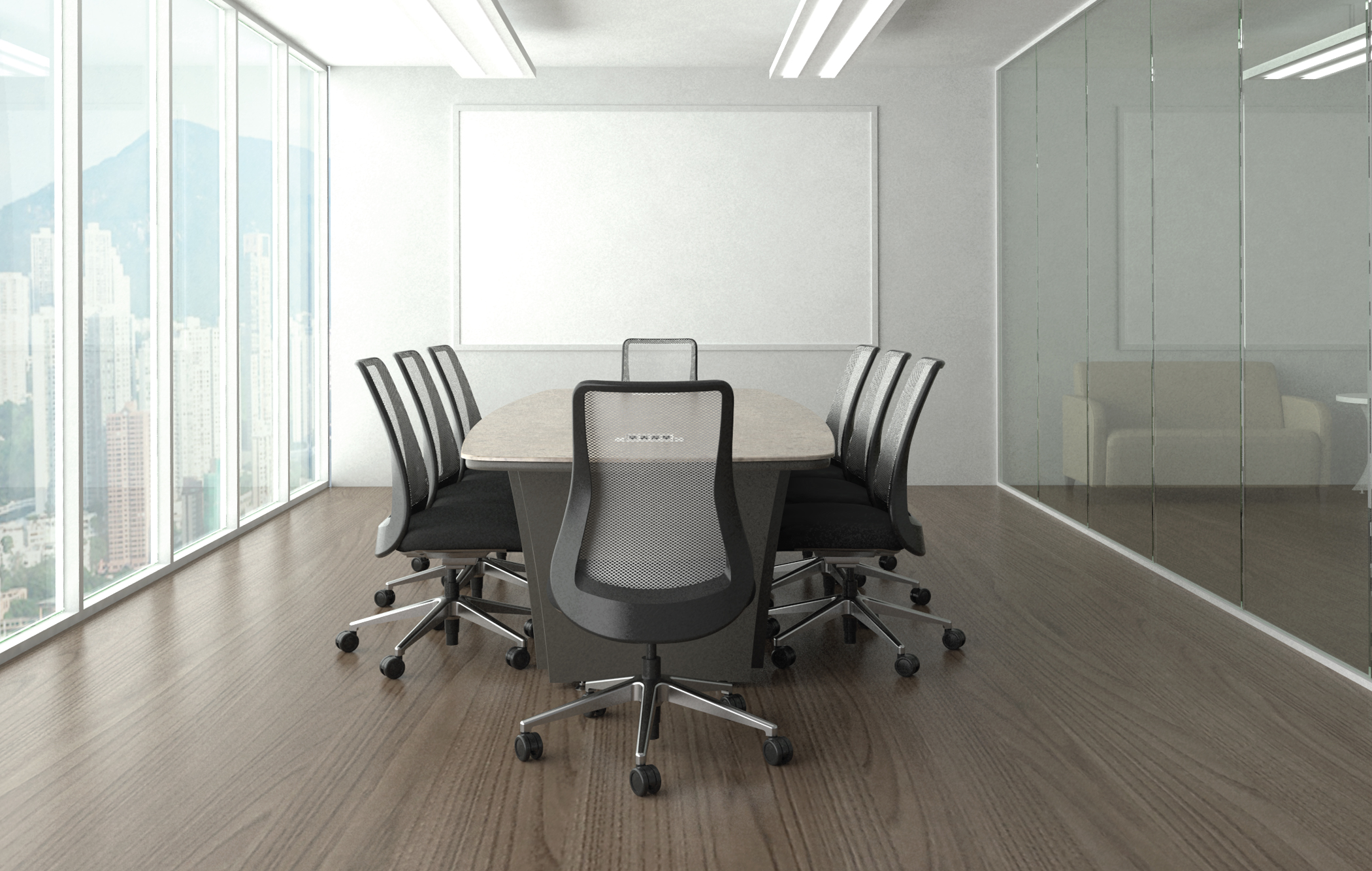Using Collaborative Ergonomics to Solve Your Startup's Office Problems: Part II