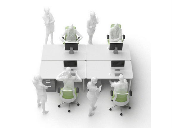 Using Collaborative Ergonomics to Solve Your Startup's Office Problems: Part 1