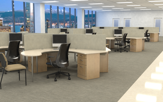 The Evolution of People-First Office Design
