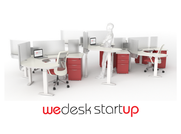 Ten Ways to Design Your Startup's Office for a Productive Workforce – Part 2