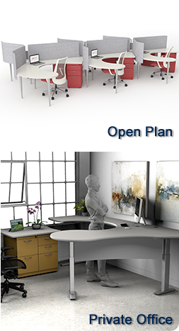 Schedule Your Free Space Planning Session – Office